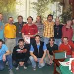 Velikonoční RADAVA 2009