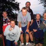Podzimní čtyřhry 2002