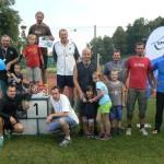 Hylvátská tenisová liga 2014