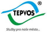 Odkaz na www.tepvos.cz